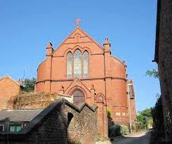 The Methodist Chapel, Betley